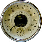 Morgan Combo Gauge